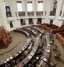 Congreso capitalino aprueba dictamen del presupuesto 2021 para el TECDMX con modificaciones