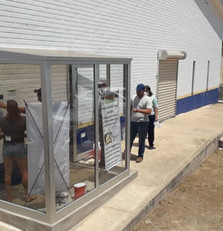 Inauguran primer dispensador ecológico de leche en Chihuahua
