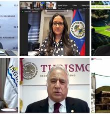 Anuncian primera rueda de negocios de la Organización Mundo Maya