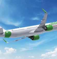 Viva Aerobús incrementa vuelos a Houston desde CDMX y anuncia nueva ruta Cancún-Houston