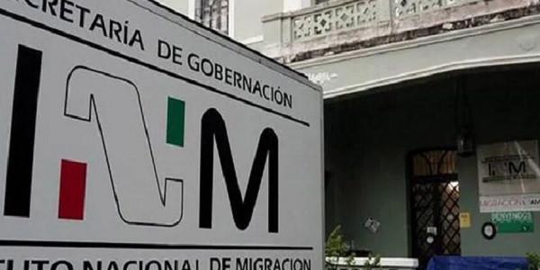 CNDH se pronuncia en contra de la posible militarización del INM