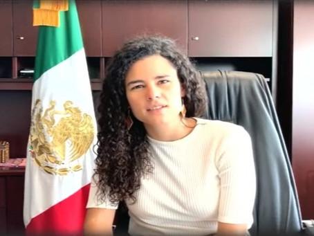 Mejorar salarios y condiciones laborales para tener mayor posibilidad de ahorro: Luisa Alcalde