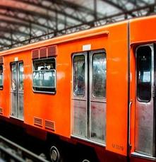 Reactivar la modernización del Metro, sin escatimar recursos: Víctor Hugo Lobo Román