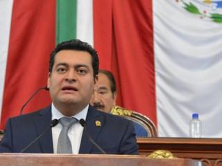 GPPAN en el Congreso capitalino acusan a Morena de violencia de género y misoginia