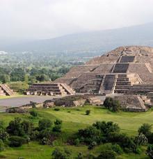 Teotihuacan reabrirá al público este 24 de febrero, bajo estricto protocolo sanitario
