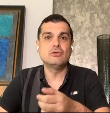 Urge protocolos para enfrentar la tercera oleada de COVID-19: Jorge Triana
