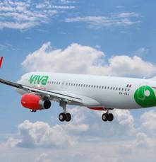 Viva Aerobús cierra el año 2020 con más  de 8 millones de pasajeros