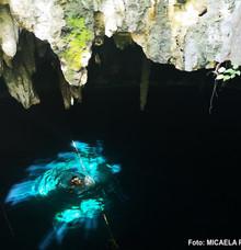 Experiencia inolvidable de la naturaleza en cenotes Cascabel, Chaksikín y Xoch en Homún, Yucatán