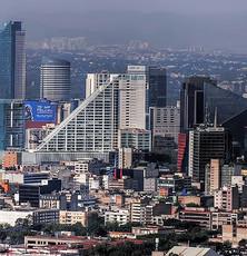 Ciudad de México espera recibir un millón de turistas en estas vacaciones de Semana Santa