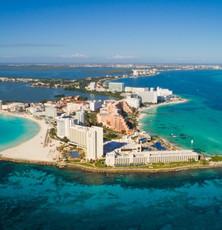 Fonatur autoriza la colocación del monumento en honor a don Alberto Bojórquez en Cancún