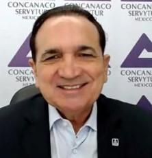 Concanaco Servytur promueve la comercialización de calzado mexicano a Belice