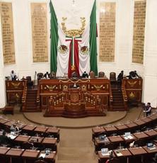 Congreso CDMX pide a partidos políticos no postular candidatos con acusaciones de violencia sexual