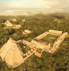 La gestión socialmente justa de Uxmal, modelo para el manejo de zonas arqueológicas