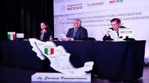 Anuncian la 33 edición de la Carrera Panamericana 2020; se efectuará con todas las medidas de seguri