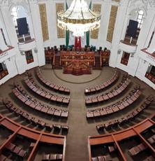 Congreso CDMX ratifica a magistrada del TSJCDMX, Rosa Laura Sánchez Flores
