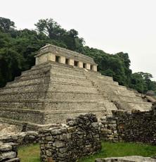 En Semana Santa, 43 zonas arqueológicas abiertas en el país, bajo estrictas medidas sanitarias