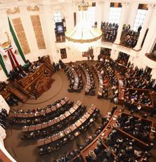 Congreso CDMX aprueba nombramientos del Fiscal anticorrupción, magistrados del TJA y el TSJ