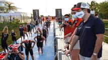 Full Ironman 2020 deja una derrama económica de más de 40 mdp en Cozumel