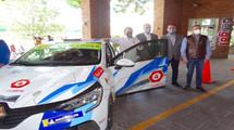 FIA NACAM Rally Guanajuato llega a León, Silao y a la Capital