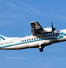 Aeromar inicia ruta Guadalajara-Mazatlán
