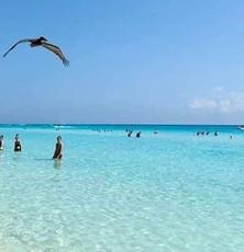 Consejo Mundial de Viajes y Turismo celebra su cumbre en abril de 2021 en Cancún, Quintana Roo