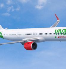 Viva Aerobús registra pérdidas por 2 mil 727 mdp en el 2020