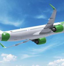 Viva Aerobús aumenta un 67.7 por ciento de pasajeros en marzo 2021