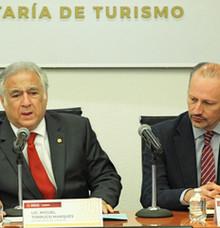 SECTUR y el INAES firman convenio para impulsar el desarrollo turístico sustentable
