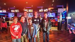 2016 Bowling Tournament-6