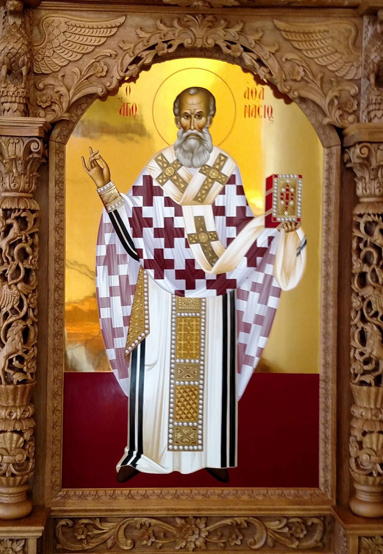 St. Athanasios-2