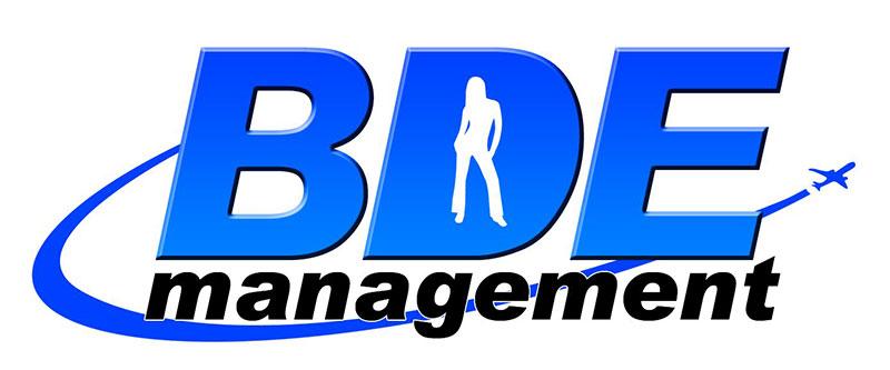 Logo pour BDE Management