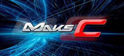 Logo pour DJ Maks C