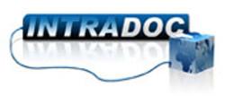 Logo pour le logiciel Intradoc