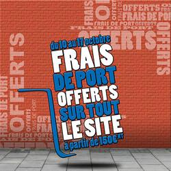 Design pour micro site web
