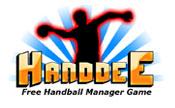 Logo pour le jeu Handdee