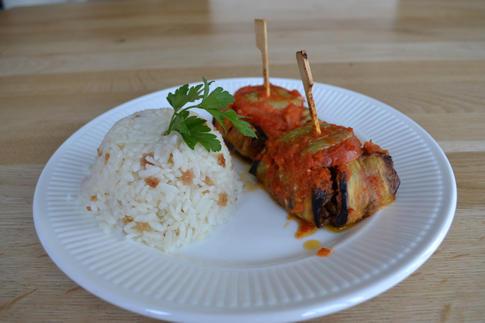 EUR13,50 Islim kebab