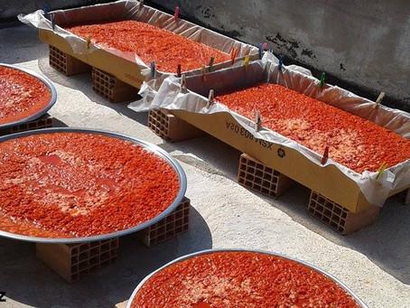 Salça ofwel Turkse sambal