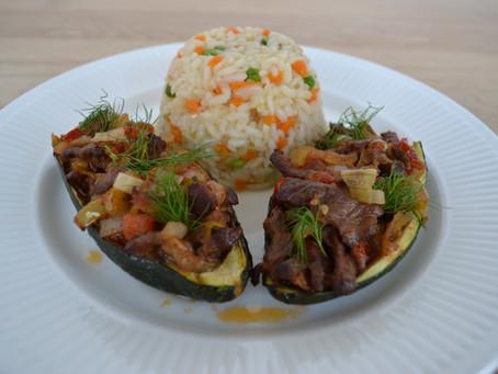 Wat eten we deze week bij Seda kookt?