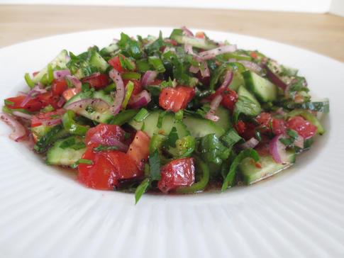 EUR 4,50 Coban salade
