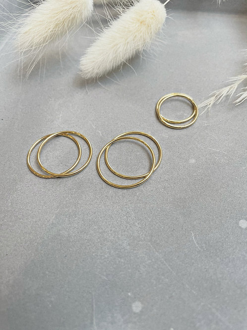 Janey Ring- Size 4