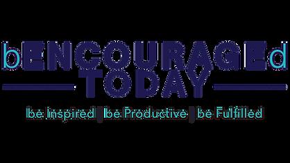 LOGO bENCOURAGEd-Today-(GFX_2019_transpa