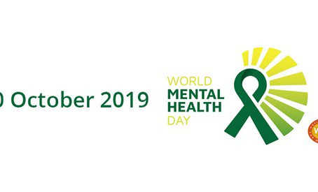 Help us turn the tide of poor mental health on World Mental Health Day 2019
