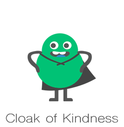 What is it about Kindness?