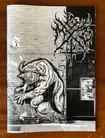 Livor Mortis #11 'Staring at the Walls'