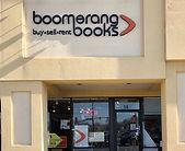 boomerang books provo store