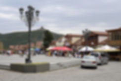 Mtskheta - Transport - austria-forum dot