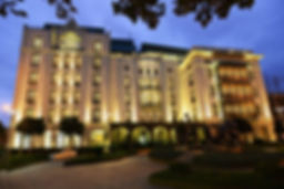 Ambassadori Hotel and casino - skyscanne