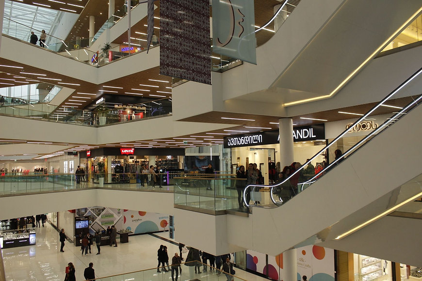 Galleria shopping center - By Minube.jpg
