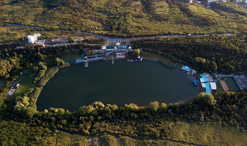 Turtle lake - georgiantravelguide websit
