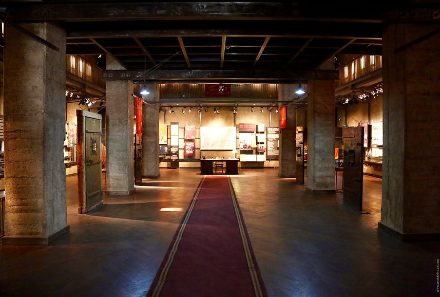national museum - worldofroads website.j
